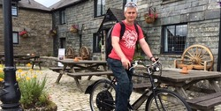 Jamaica Inn Becomes Repair Shop