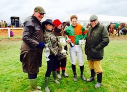 Devon & Cornwall Point to point