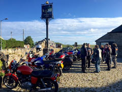 Jamaica Inn Bike Meet
